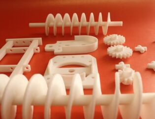 Windmill Turbines- Makenica - 3D Printing Services Bangalore, Delhi
