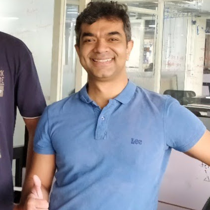 Makenica - Best 3D Printing Service Customer Positive Review Bangalore