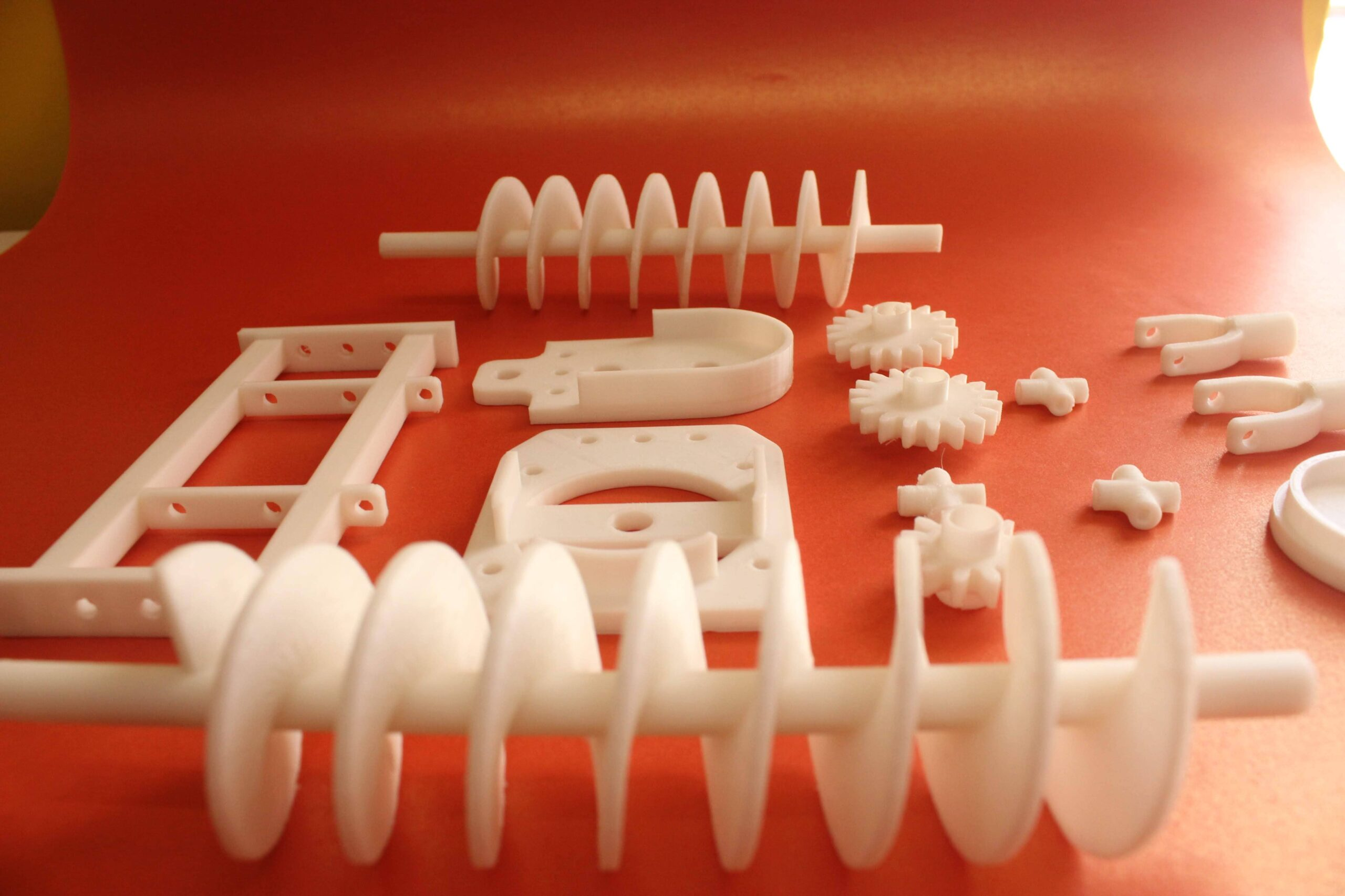 3d printing services