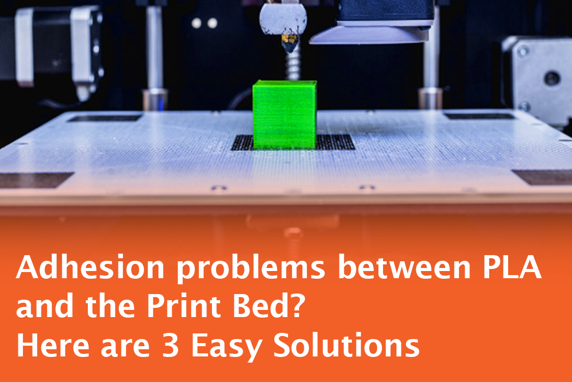 difference between pla and print bed